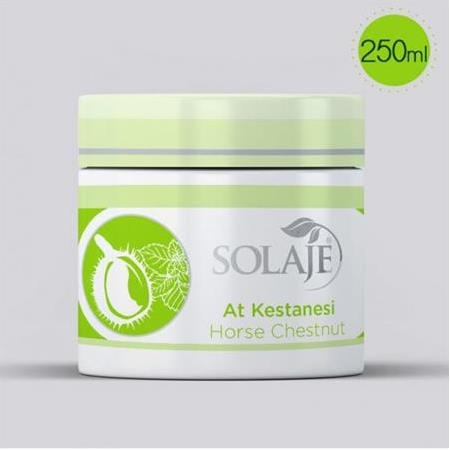 Solaje At Kestanesi Jel 250 ml